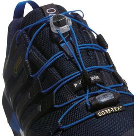 adidas TERREX Skychaser GT Shoes Men Collegiate Navy/Core Black/Blue Beauty